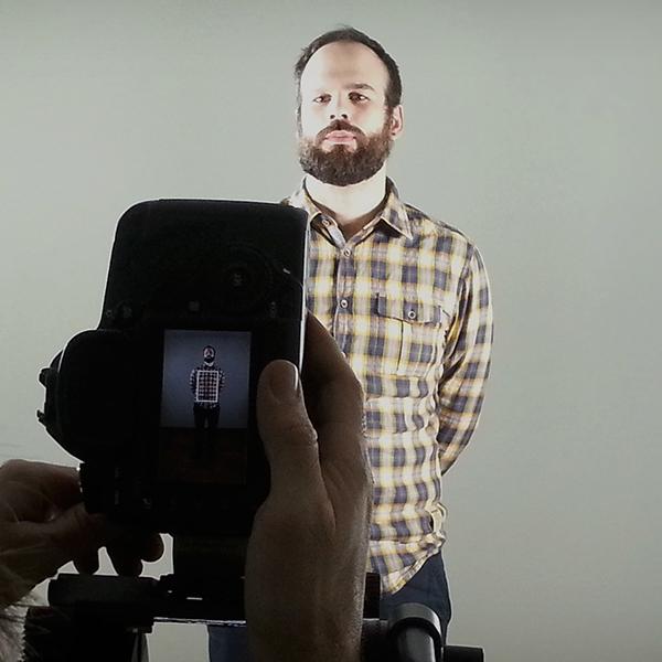 JB Couton studio darman - studio digital toulouse