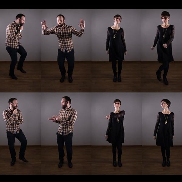 danse darman - making off video darman - studio darman- studio de communication toulouse