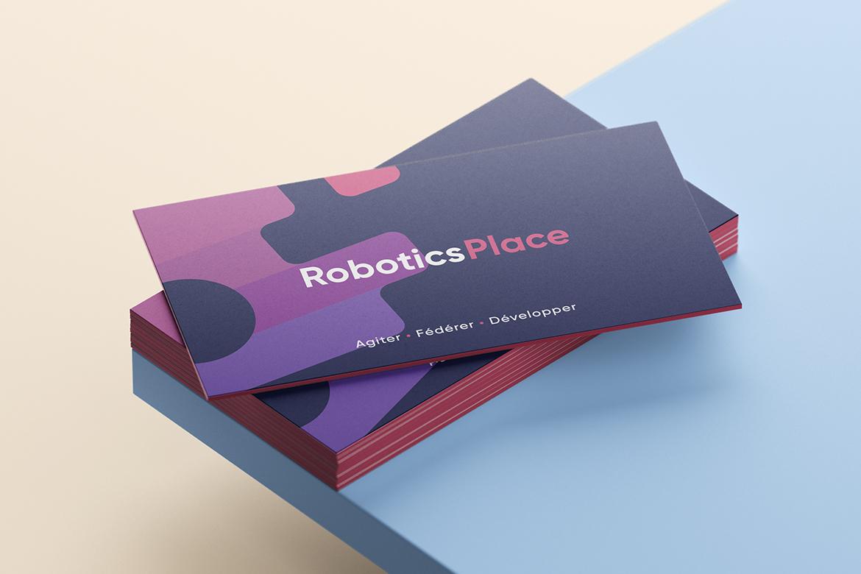 ROBOTICS PLACE