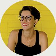 Claire Lavernge - Facilitatrice & DA